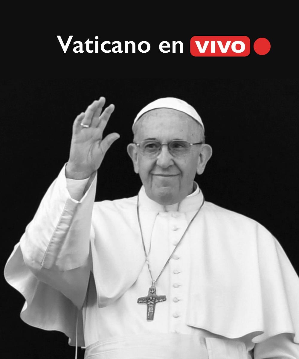 Vaticano en vivo